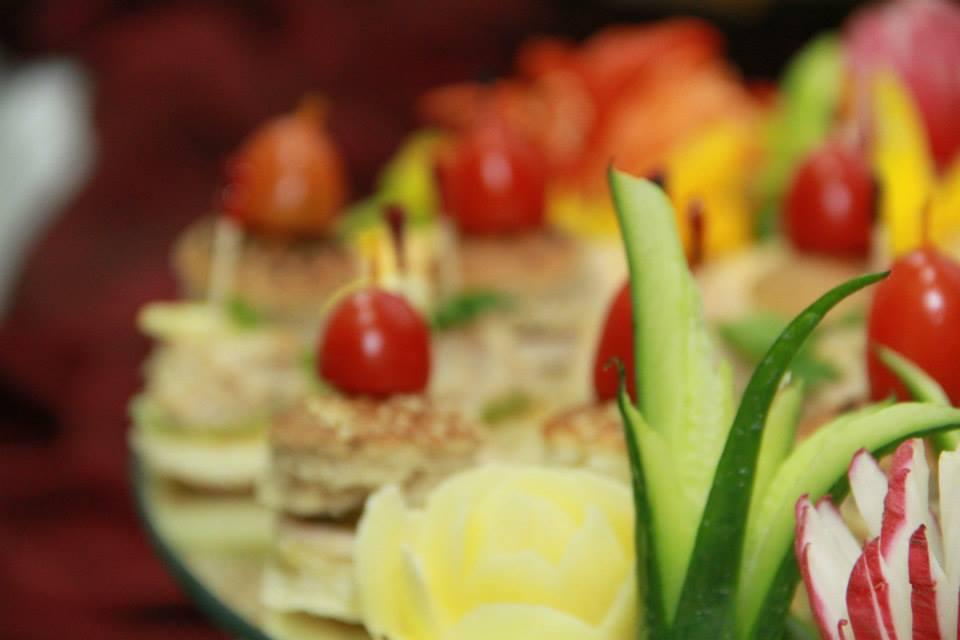 La cucina siciliana fa scuola in giordania con lo chef andrea al fashioncooking - La cucina siciliana ...